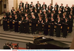 Colchester Choral Society